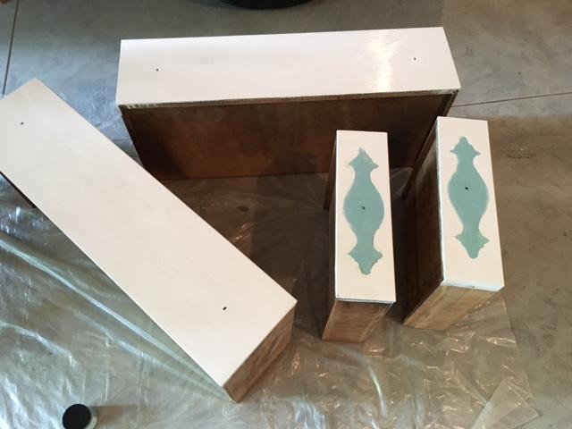 DIY Dresser Drawers After RS Muskoka