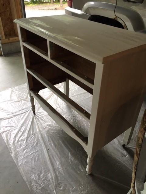 Dresser After RS Muskoka