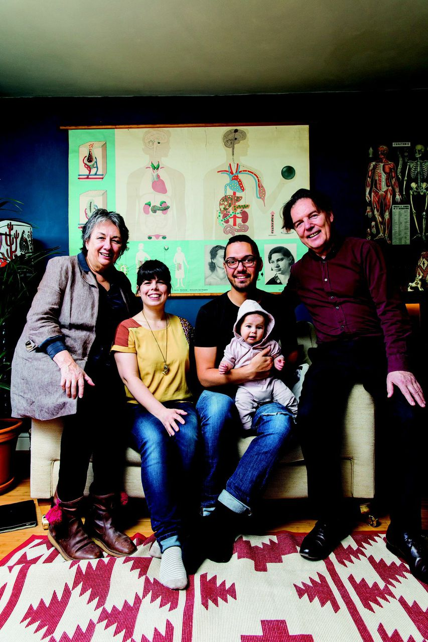 Annie Sloan Family