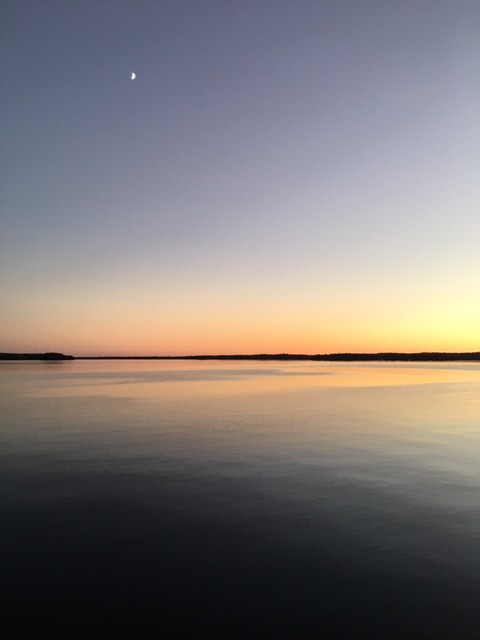 Lake Muskoka November 2016