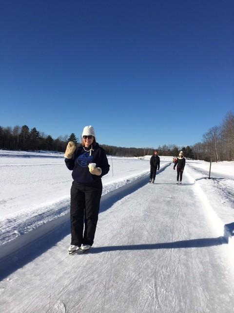 A Must Do Muskoka Winter Day Trip