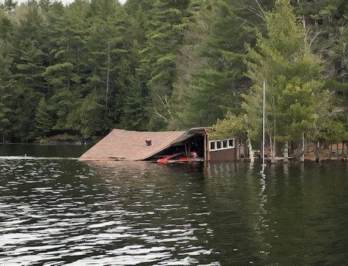 Lake Muskoka Cottagers:  Add Name to Have Watershed Management Plan Fixed!