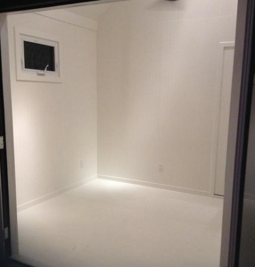 Project Cabin Interior Profile