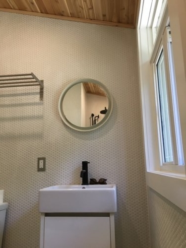 Project Pine Bath 2