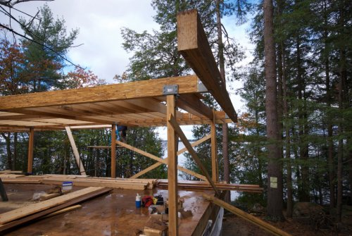 Project Portage Framing